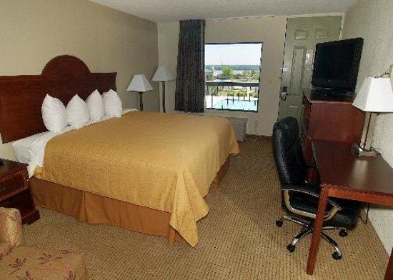 quality inn suites eufaula 56 7 3 updated 2018. Black Bedroom Furniture Sets. Home Design Ideas