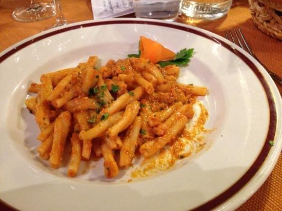 Top 10 restaurants in Umbertide, Italy