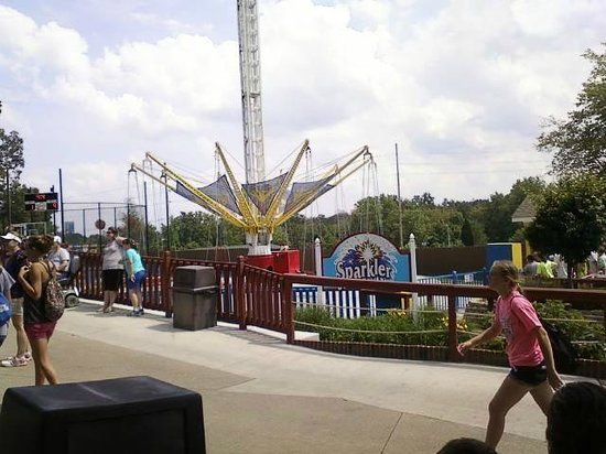 Holiday World & Splashin' Safari : Holiday World