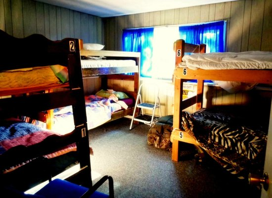 Photo of Spenard Hostel International Anchorage