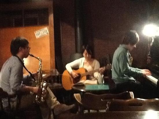 Ichii: A Jam Session