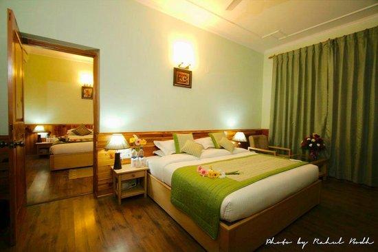 JJ Resort: Deluxe Room