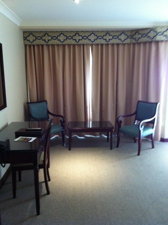 Camden Valley Inn : Room 21