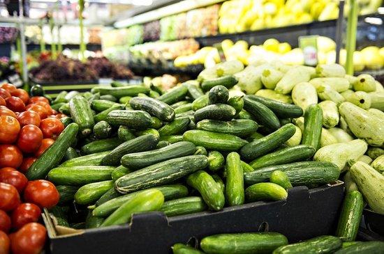 Dandenong Market: Alexander's Produce