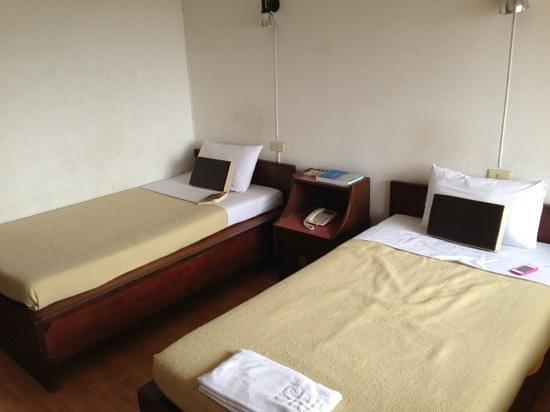 Krung Kasem Sri Krung Hotel