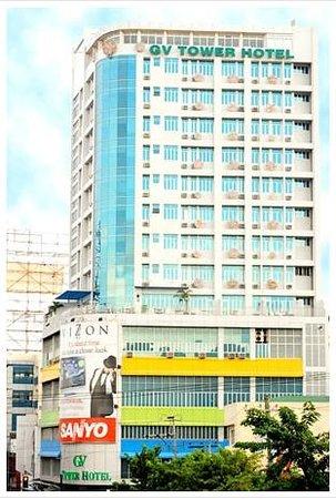 ジーヴィ タワー ホテル