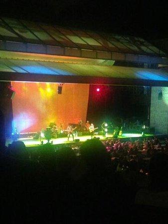 Chastain Park Amphitheater: Brandi Carlile, July 2012