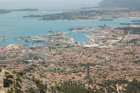 the harbor photo de telepherique du mont faron toulon tripadvisor. Black Bedroom Furniture Sets. Home Design Ideas