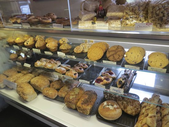Shawnigan House Coffee & Chocolate: The best sausage rolls you will ever taste