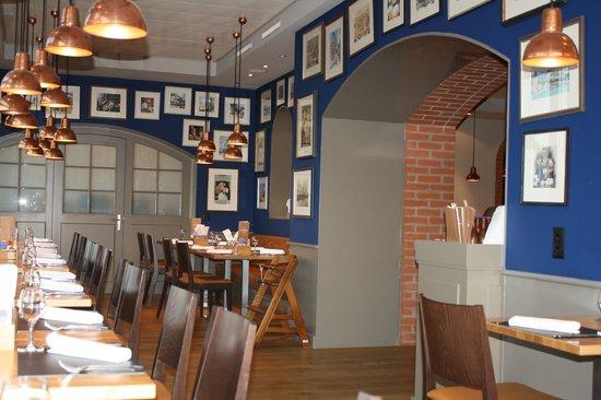 Feldschloesschen Restaurant: Hopfenstübli