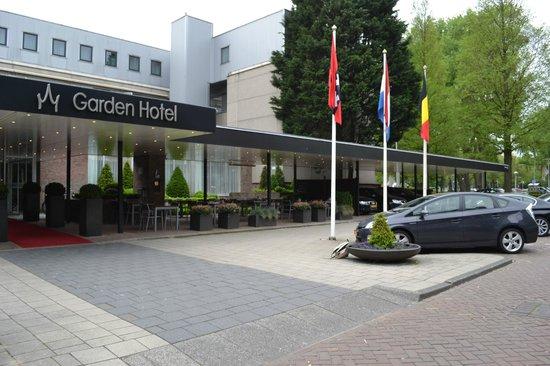 Bilderberg Garden Hotel: Общий вид