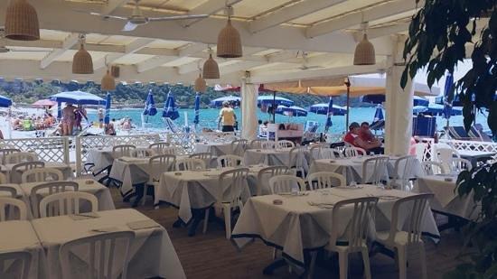 Bagno teresa forio ristorante recensioni numero di - Bagno italia ischia ...