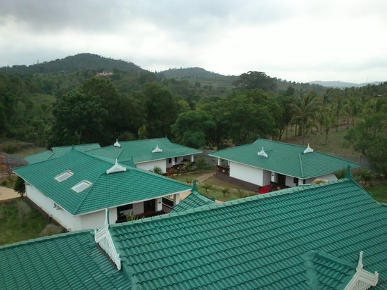 Vision Nature Resorts
