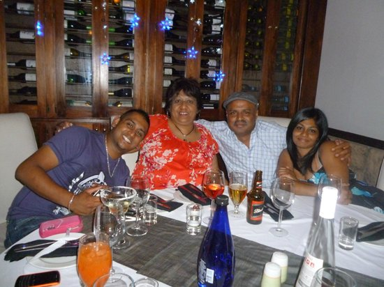Olive & Oil: Fun time at Olive and Oil Pietermaritzburg