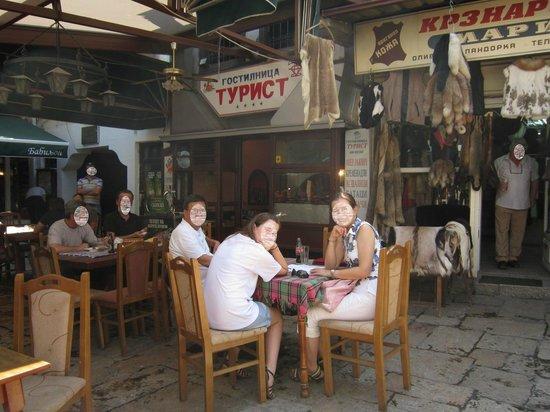 Gostilnica Turist  Skopje