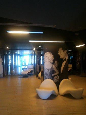 Domina Zagarella Sicily: Interior decor