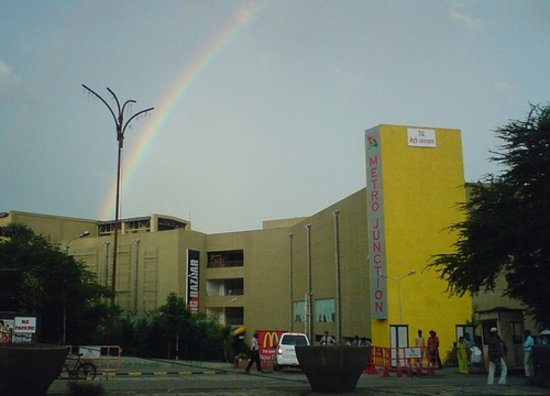 Kalyan, India: India's 5th Biggest Mall