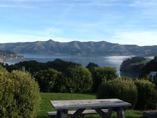 Akaroa TOP 10 Holiday Park: Add a caption