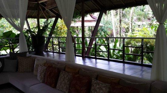 DEDON Island Resort: Lounge