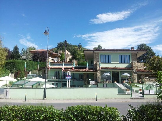 Hotel Villa Santa Teresa