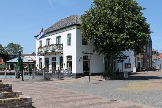 Photo of Hotel de Lindeboom Den Burg