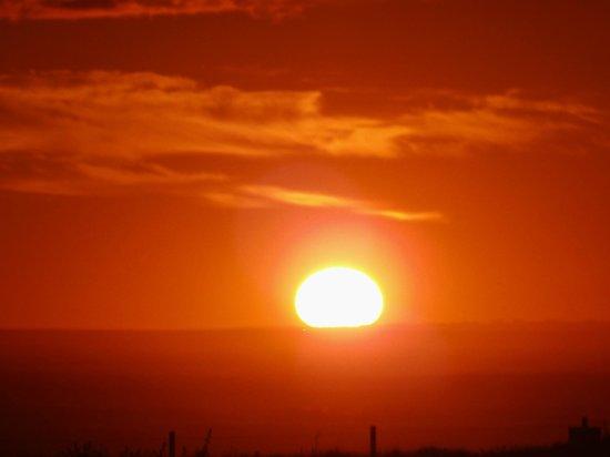 Au Bon Accueil : Ah le soleil ! de toute beauté