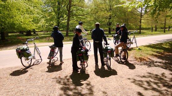 Lyngby-Taarbak Municipality, Denmark: A gooooood ride