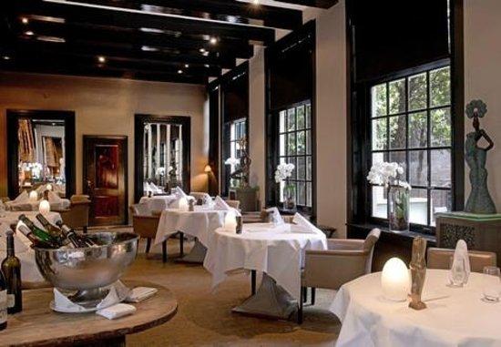 Restaurants Near The Dylan Hotel Amsterdam