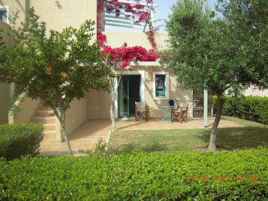 Avithos Resort: Avithos accommodation