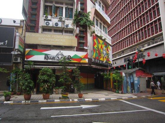 Photo of Reggae 1 Guest House Kuala Lumpur