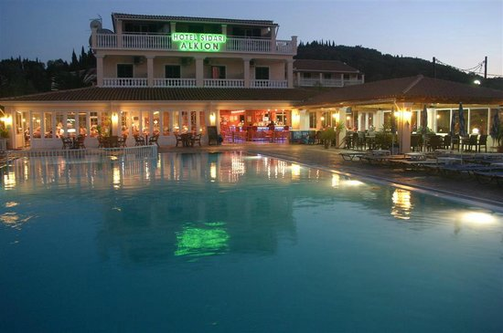 Photo of Alkyon  Hotel Sidari