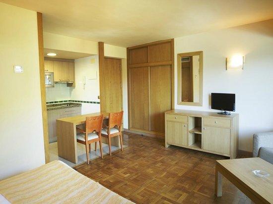 MS Alay Apartments: Studio