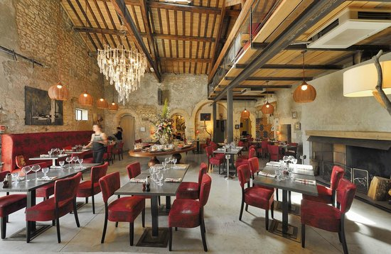 le bistrot du moulin restaurant reviews villeneuve les avignon france tripadvisor. Black Bedroom Furniture Sets. Home Design Ideas