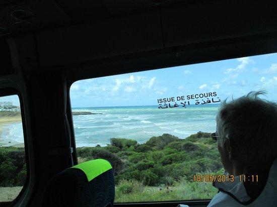 Tangier Tours - Day Tours: Küstenfahrt
