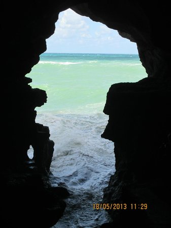 Tangier Tours - Day Tours: Herkules-Höhle