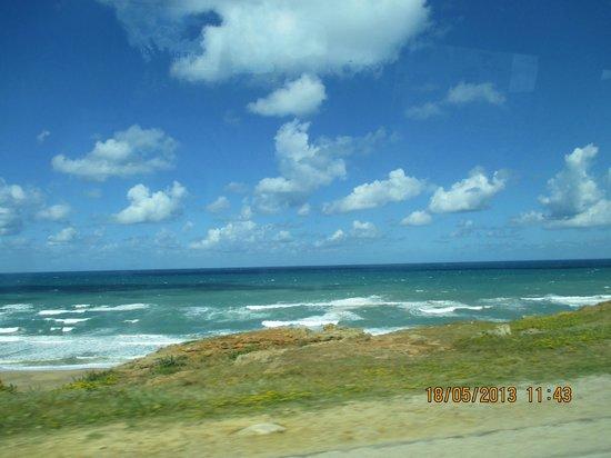 Tangier Tours - Day Tours: Die Küste