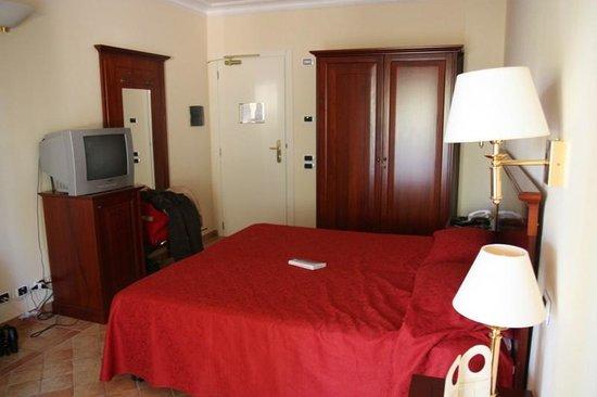 Demetra Resort: Autre vue de la chambre