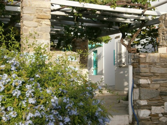 Hotel Aegean Village: Hôtel Aegean Village