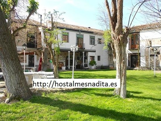 Hostal La Mesnadita