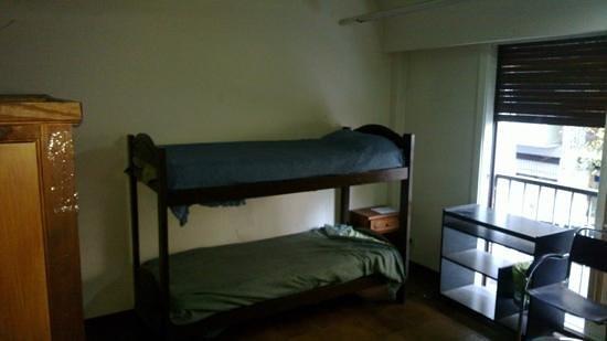 Arribo Buenos Aires Hostel: Добавить подпись