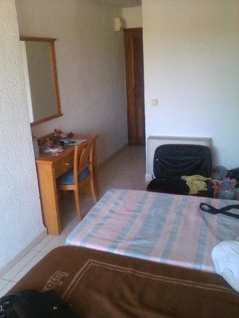 Monteverde Hotel : room