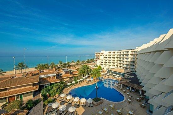 Hotel Lancaster Mallorca Playa De Palma