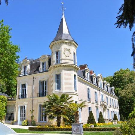 Chateaufort: Châteaufort