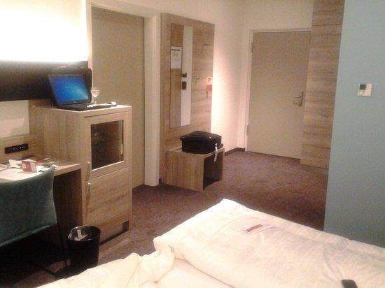 Hanse Hotel Attendorn: Room 2