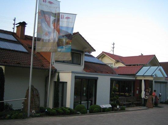Weinhotel Wiedemann