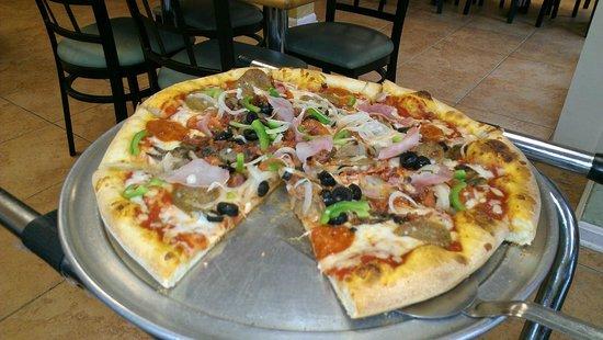 Queenstown Pizzeria