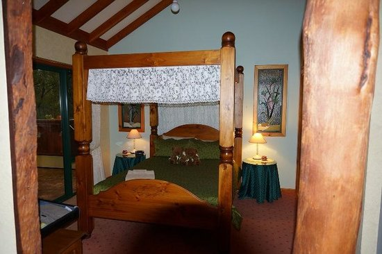 Yelverton Brook Eco Spa Retreat & Conservation Sanctuary: Villa 3