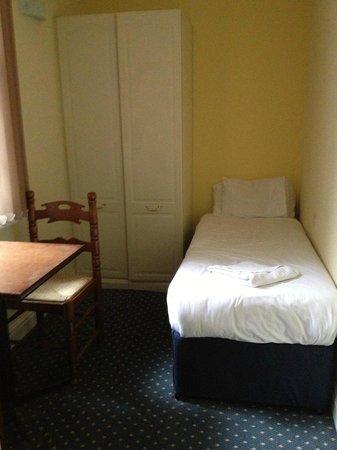 โรงแรมเมอร์เมดสวีต: extra slaapkamer