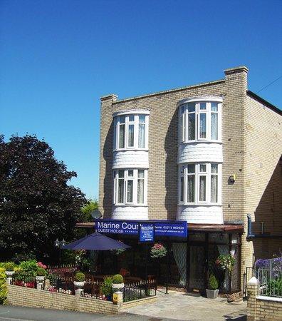 Photo of Marine Court Hotel Ilfracombe