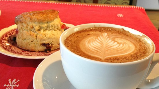 Bizzi Beans Cafe: Barista trained staff, make amzaing coffee's